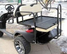New 2012 Club Car 48V Real Tree Texture Leaf Precedent Lifted Golf Cart ATVs For Sale in Illinois. 866-606-3991 One FULL Year Warranty90 Day Warranty on BatteryLooking to travel the golf course in style? Search no more! This luxurious 48V Real Tree Texture Leaf Club Car Precedent Electric Golf Cart offers you a stylish comfortable ride around the course. This high quality electric golf cart has so many great features, it's too hard to pass up. Take a look below and you'll notice that you…