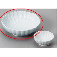 bowl kbu049-05-202 [6.03 x 1.97 inch] Japanese tabletop kitchen dish Sashimi sashimi celadon type chrysanthemum [15.3x5cm] dining Japanese restaurant business kbu049-05-202 *** Read more reviews of the product by visiting the link on the image.