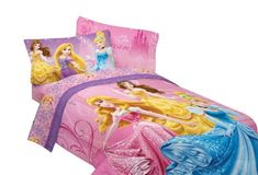 Disney Princesses Sparkling Elegance Sheet Set Twin -- You can get more details by clicking on the image.