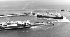 Proud of our History - the original MV Abegweit - The Journey by Marine Atlantic Newfoundland, Nova Scotia, Cape, Coastal, Journey, Boat, The Originals, History, Mantle