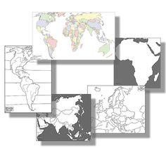 free maps, free blank maps, free outline maps, free base maps , historical maps. d-maps.com