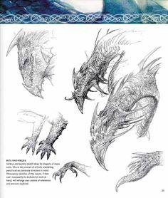 descarga dibujando dragones