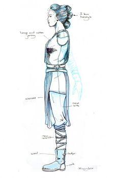 rey star wars costumes - Google Search