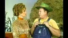 Amanda Blake Hee Haw, via YouTube.