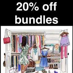 20% off all bundles of 3 or more!❤️ Bundle discount Jeans Boyfriend