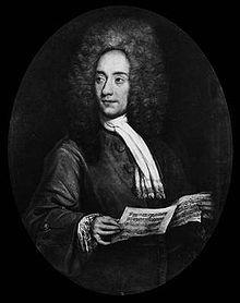 Tomaso Albinoni (1671–1751).