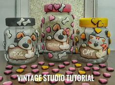 Clay Jar, Clay Mugs, Pasta Flexible, Biscuits, Polymer Clay, Projects To Try, Crafts, Inspiration, Calla Lilies