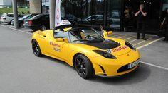 Tesla Osla taxi model - Pin X Cars Tesla Car Models, Electric Cars, Electric Vehicle, Alternative Fuel, Tesla Roadster, X Car, Taxi, Diesel, Transportation