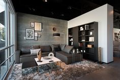 BoConcept Dallas Showroom, October 2014
