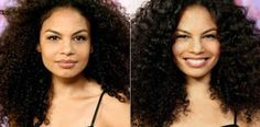 23 astuces beauté pour les filles aux cheveux bouclés
