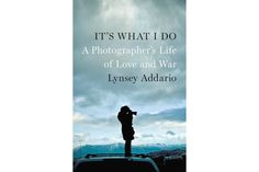 Photographer Lynsey Addario's memoir will reportedly be adapted as a film that will be directed by Steven Spielberg.