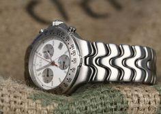Ebel Sportwave #Ebel #Sportwave #quartz #steel #watches #steinermaastricht