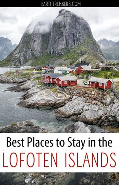 Lofoten Islands Norw