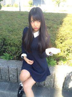 #Miru_Shiroma #白間美瑠 #NMB48 #AKB48