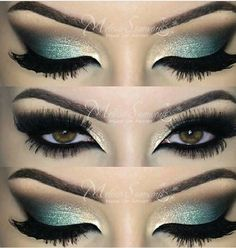 Now, this is a cat eye! ❤