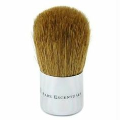 Bare Escentuals Baby Buki Brush by Bare Escentuals. $15.00. Innovative - will enhance your well being.. With all the same softness and control of the Buki Brush, our Baby Buki simply has a smaller handle. Buff fine features in smaller areas - such as around the eyes and nose - with precision, thanks to the full, firm brush head. Or use it on your whole face for heavier coverage. Made of only the finest quality of hairs, it's designed to buff on just the right amount of...