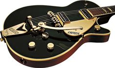G6128TCG Duo Jet™ by Gretsch® Electric Guitars