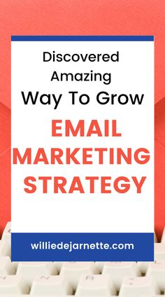 Email Marketing Strategy. An email marketing strategy is basically a series of methods which a commercial marketer follows and identifies to reach desired commercial marketing objectives with email marketing. This approach of action provides the commercial enterprises a direct channel of contact with consumers and prospects for brand promotion through an email platform. Click here for more #emailmarketing #emailmarketingstrategy Email Marketing Design, Marketing Goals, Email Marketing Strategy, Marketing Ideas, Business Marketing, Internet Marketing, Online Marketing, Green Business, Business Tips