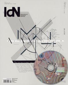 IdN™ Magazine® — IdN v17n6: Minimalism Issue