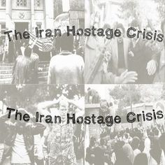 This lesson is designed to last for an hour of class time or longer. Students will be provided with background information about the Iran Crisis. They will show what they know by completing engaging classroom activities.