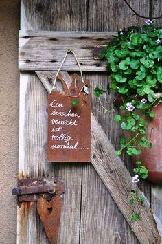 Ursulas Garten - Calli'canthus, le jardin