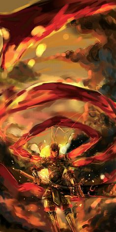 #Monkey King # Chinese Anime #Journey to the West # socool(・ิϖ・ิ)っ