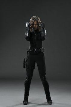 Marvel's Agents of S.H.I.E.L.D. Daisy Johnson Skye