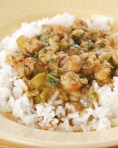 "See the ""Crawfish Etouffee"" in our Mardi Gras Recipes gallery"