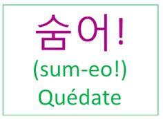 Learn Korean | Stay: Quedate