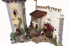 lego lord of the rings (1)