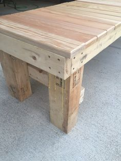 Fire pit bench from scraps raw