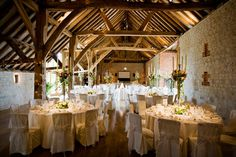 The barn at Bury Court is a perfect venue for weddings and civil ceremonies