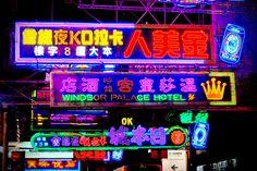 Kowloon, Hong Kong - a City of Neon Lights - Photography   Greg Goodman. Travel Photographer & Storyteller