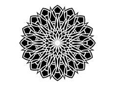 Mandala Tattoo Men, Geometric Mandala Tattoo, Mandala Tattoo Design, Tattoo Designs, Cool Arm Tattoos, Leg Tattoo Men, Geometric Pattern Design, Pattern Art, Mandala Stencils