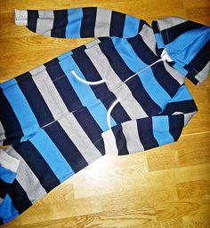 Ehkä joku päivä, home made one piece... Malli: Suuri käsityölehti 8/2011