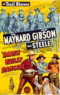 Death Valley Rangers - Robert Emmett Tansey  - 1943....http://western-mood.blogspot.fr/2016/11/death-valley-rangers-robert-emmett.html#links