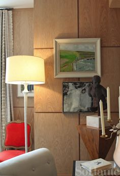 Kips Bay Decorator Show House 2012: A Look Inside My Favorite Rooms  Room by Alexander Doherty