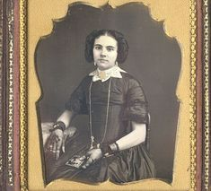 CWFP Skylight Gallery Auction Results: Daguerreotype Photograph: ic551a