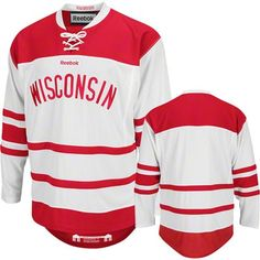 Buy authentic Wisconsin Badgers merchandise b4907f007cb