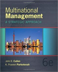 Principles of managerial finance 14th edition solutions manual by test bank multinational management a strategic approach 6th edition by john b cullen fandeluxe Image collections