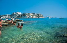 This region offers you an incredible mix of natural attractions, such as Vieste sea caves, Tremiti islands and foresta Umbra. Description from terrazzasulmare.com. I searched for this on bing.com/images