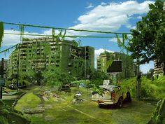 post_apocalyptic_city_ii_by_skilobhc-d4ohxnj