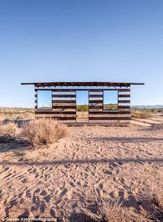 lucid stead in joshua tree by phillip k. smith lll