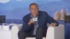 Лавров на форуме «Территория смыслов на Клязьме» отвечает на вопросы Видео- http://www.myvi.tv/idop4y?v=jg83ot7at8cw8exxxed93j3g5y #Видео_Планеты #Лавров_Видео #Лавров
