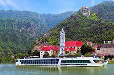 European River Cruises   Scenic Inland Waterways Unpack and settle in for a European River Cruise