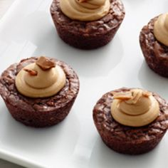 duncan hines brownie cupcakes