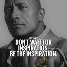via Darryl Frazer, Business Quotes Rock Quotes, Wisdom Quotes, Quotes To Live By, Me Quotes, Motivational Quotes, Inspirational Quotes, Motivational Leadership, Daily Quotes, Dwayne Johnson Quotes