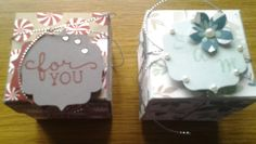 Yankee Candle Gift Boxes