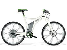 25 of the best sports gadgets - Smart eBike 1