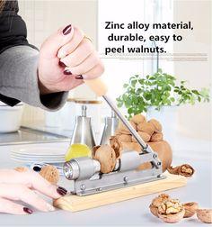 Mechanical Sheller Walnut   Shopilect